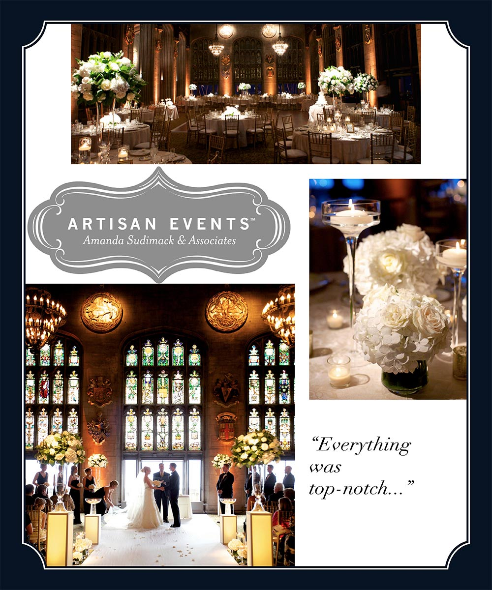 HMR Designs on Artisan Events Blog