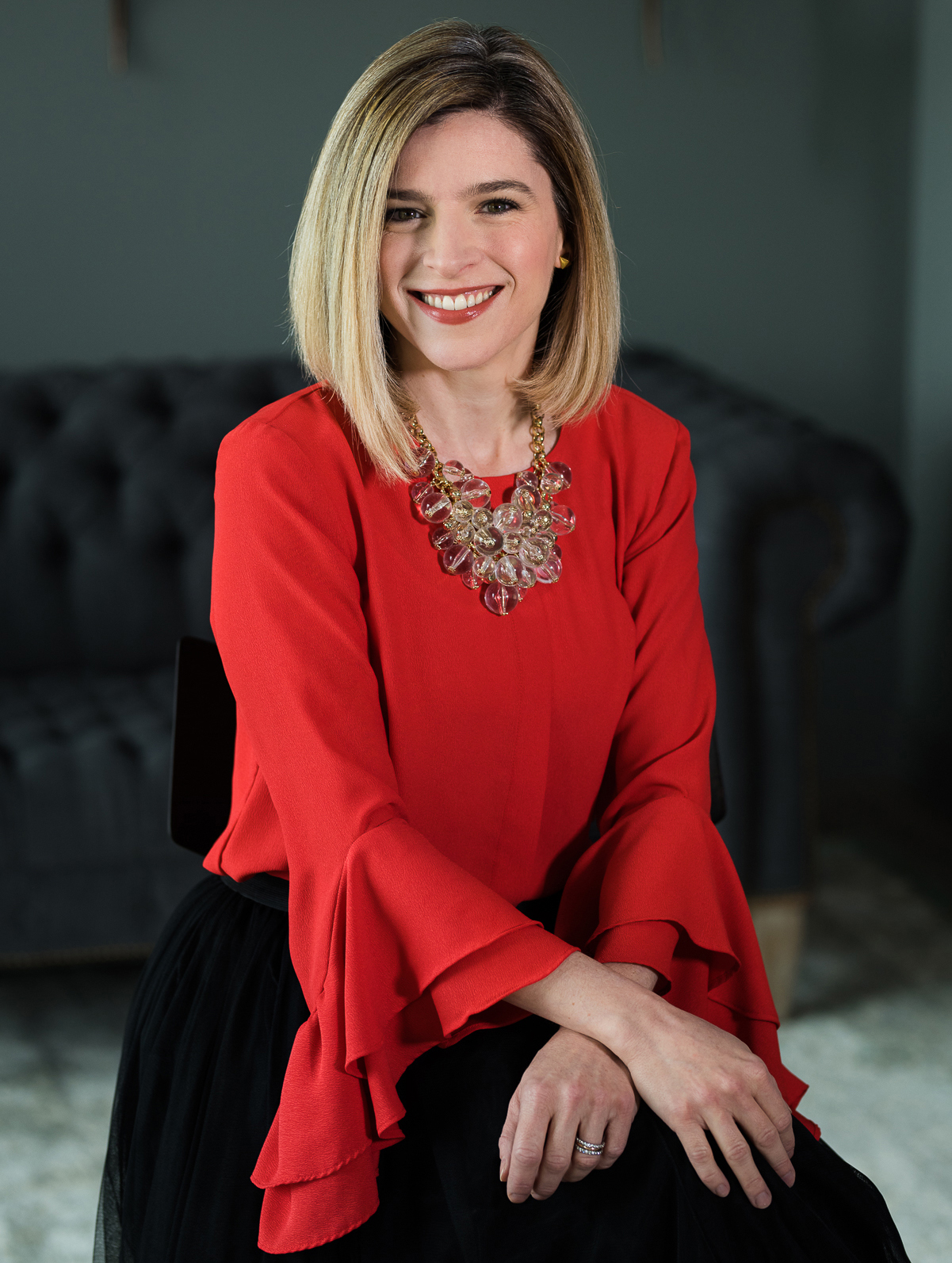 Meet the Designer: Natalie Walsh
