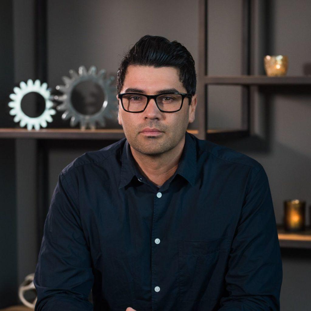 Greg Villa