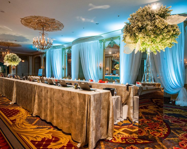 2016-ACS-Discovery-Ball-check-in-with-decor-by-HMR-Designs-Chicago
