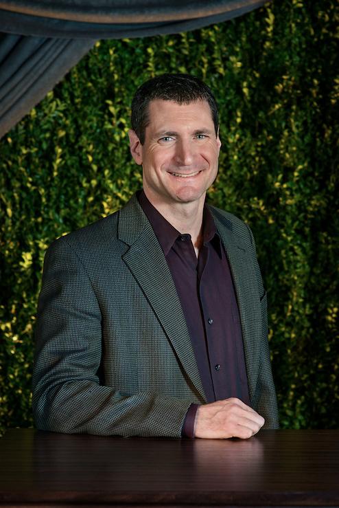 David Epstein, Corporate Event Director at HMR Designs