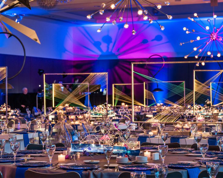 Decor-and-lighting-for-the-2015-ACS-Discovery-Ball-by-hmr-designs