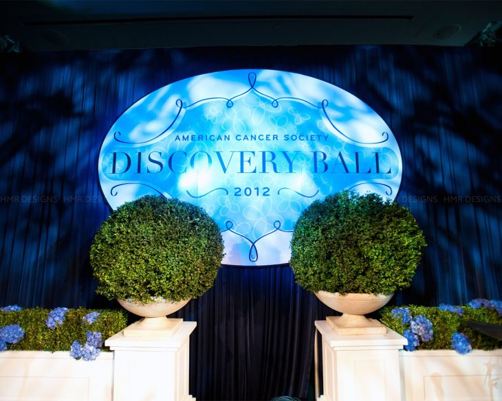 Event-signage-at-ACS-Discovery-Ball-by-HMR-Designs