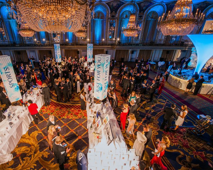 Fundraising-stations-at-the-2016-ACS-Discovery-Ball