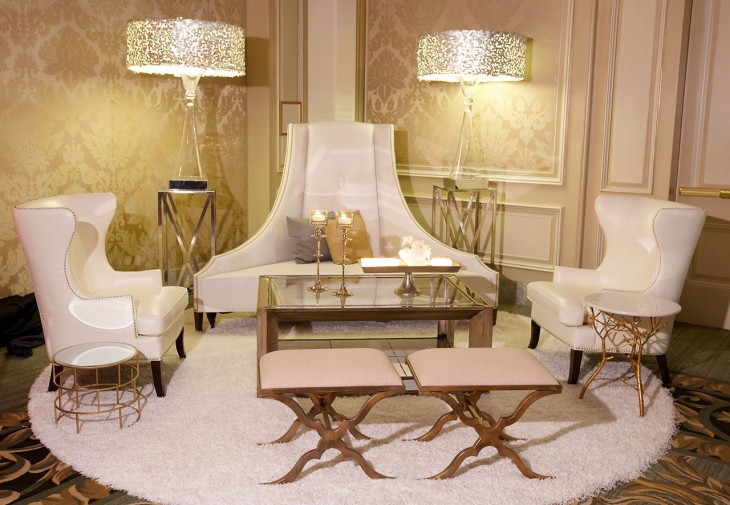 Gold-and-white-wedding-furniture-rental-in-chicago