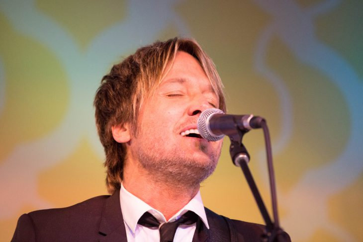 ACS Discvoery Ball 2014 KeithUrban Factio Magazine