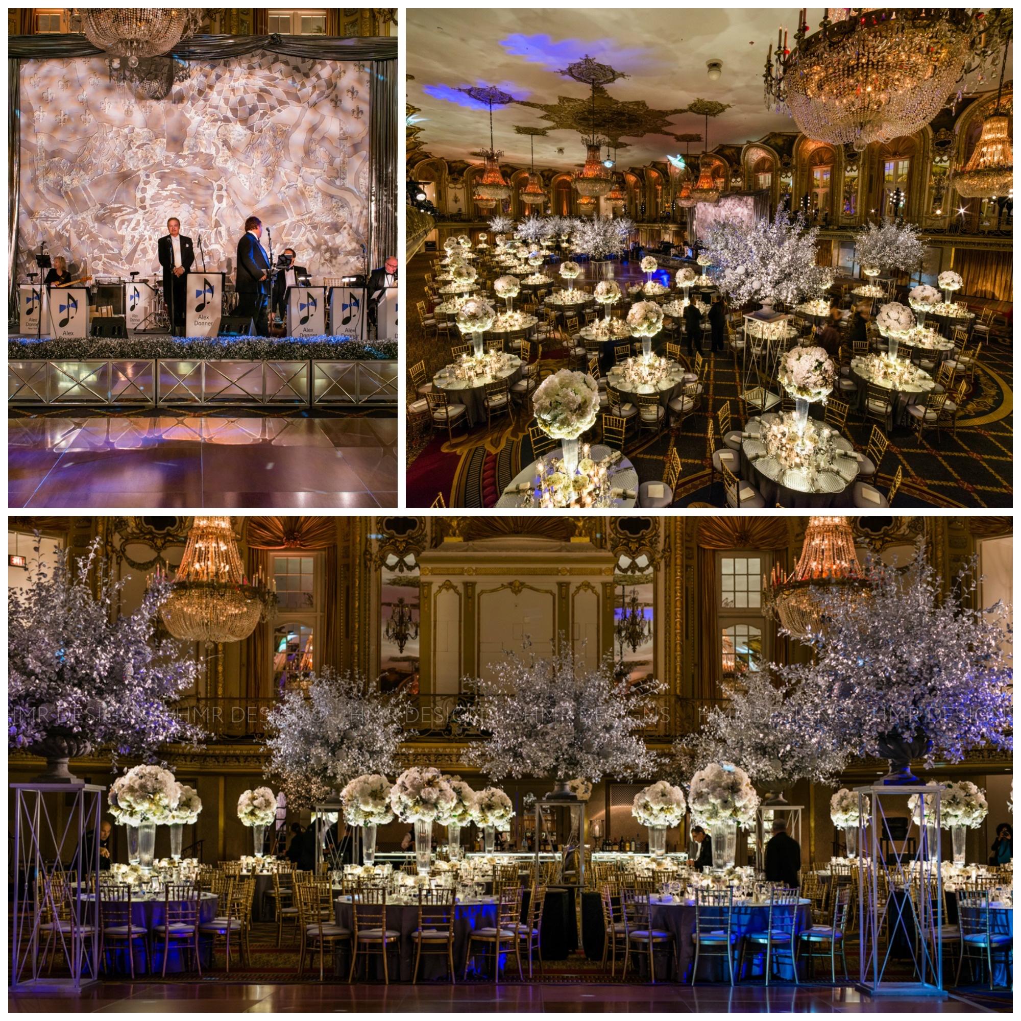 Gorgeous gala by HMR Designs