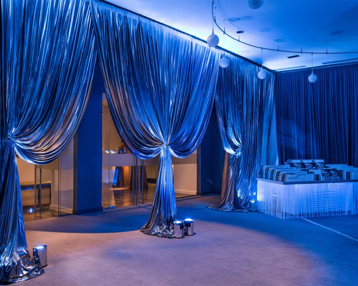 Modern-decor-for-the-2015-ACS-Discovery-Ball
