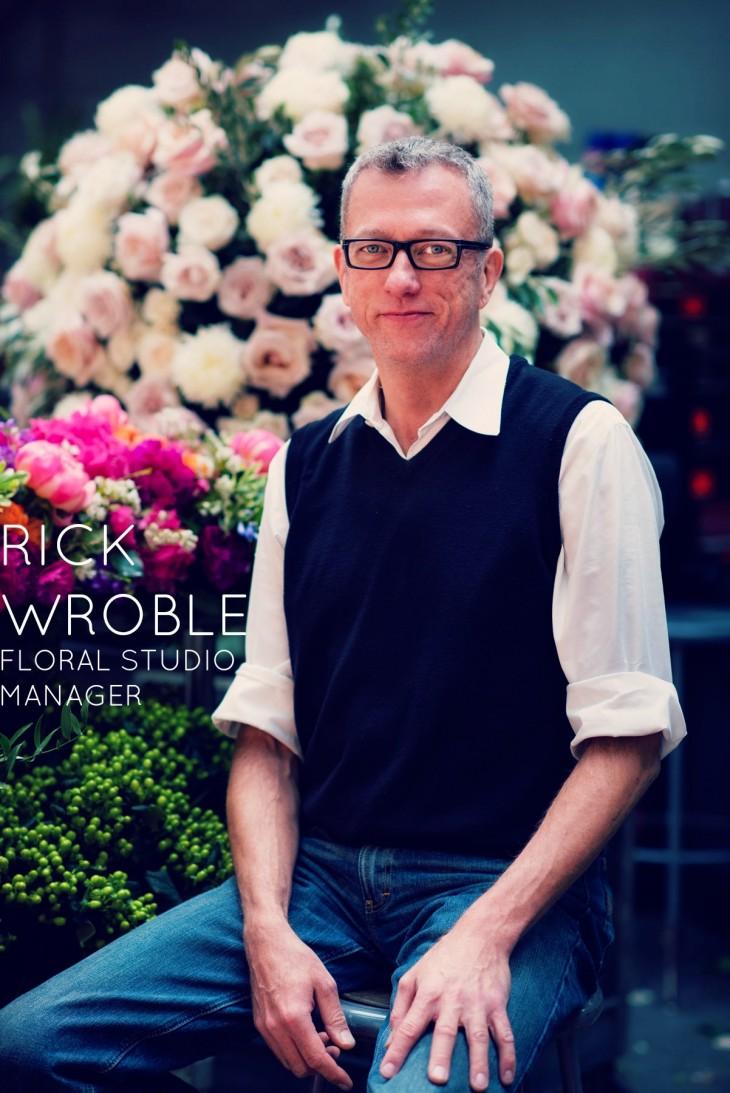 Rick Wroble