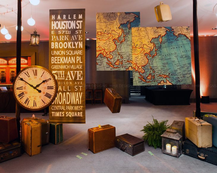Travel-themed-decor-at-ACS-Discovery-Ball-2013-by-HMR-Designs