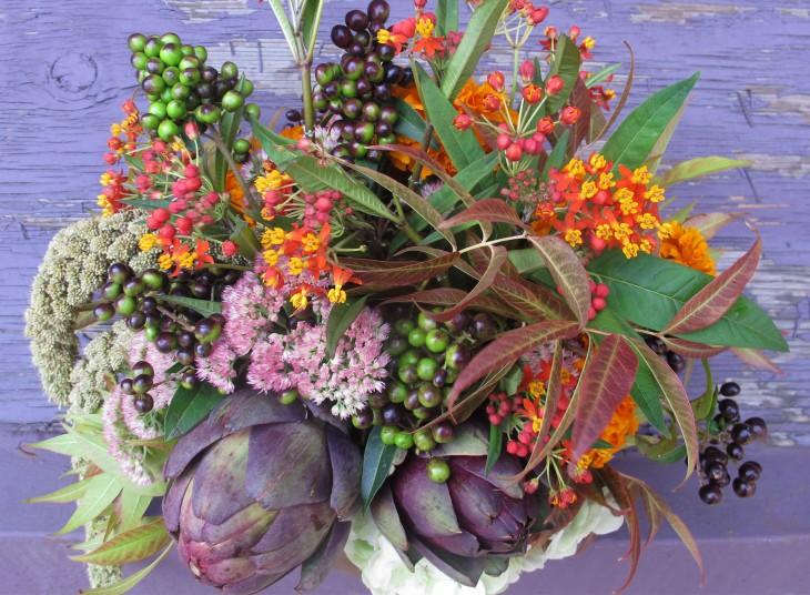 fall-floral-arrangement-by-HMR-Designs-Chicago