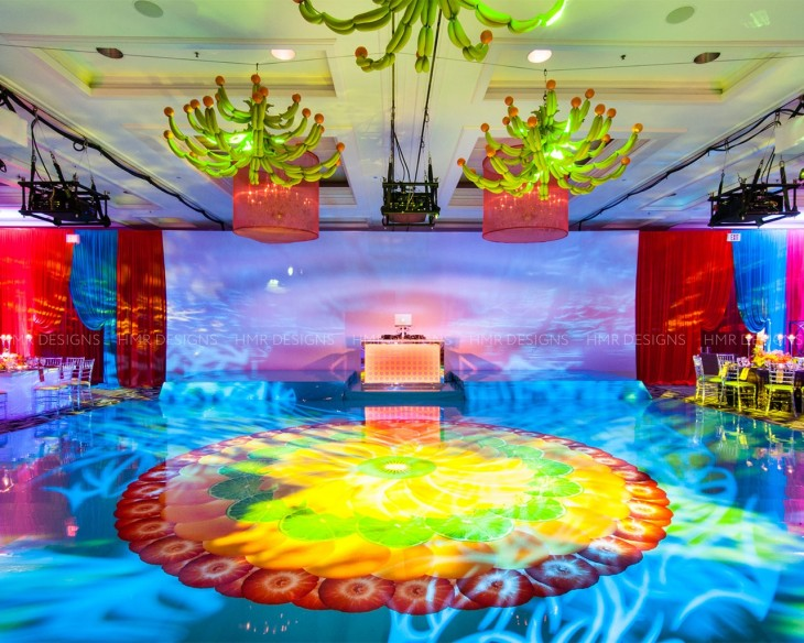 fruit-themed-bat-mitzvah-dance-floor