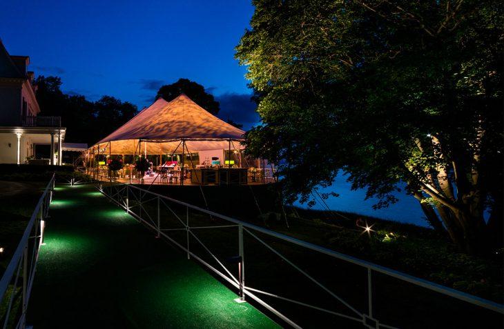 outdoor-wedding-celebration-on-lake-geneva