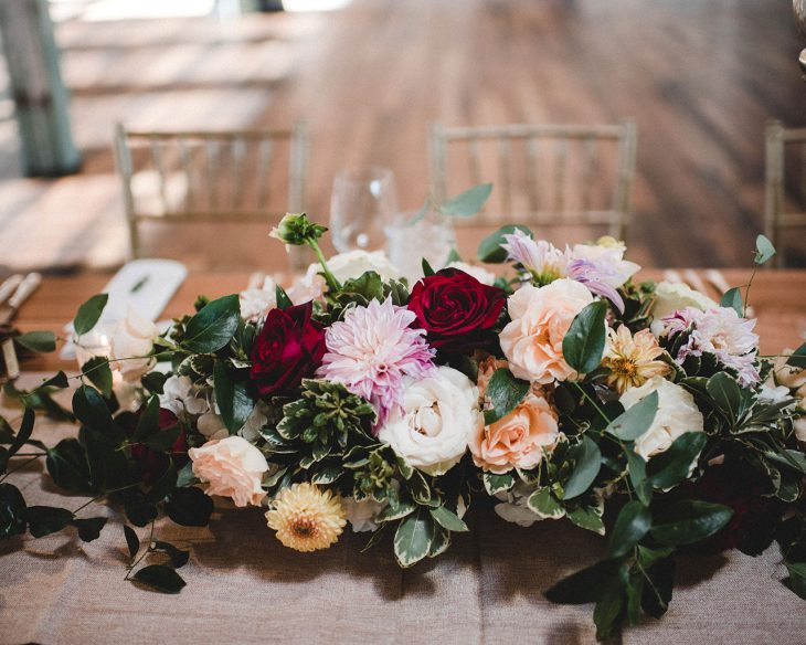 rustic-wedding-flowers-by-hmr-designs-at-journeyman-distillery
