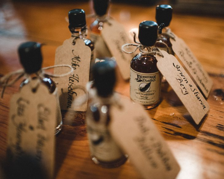 wedding-favors-journeyman-distillery