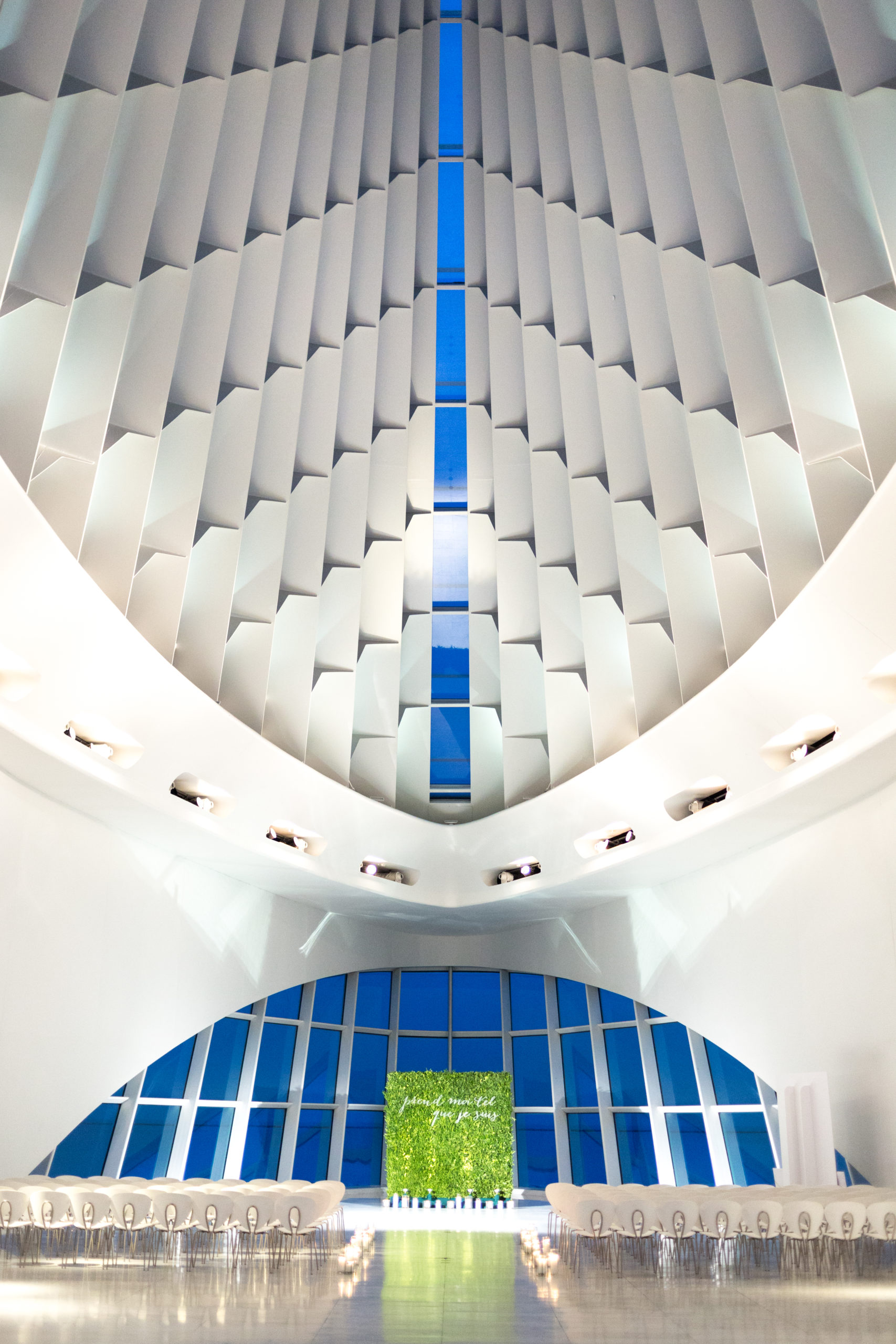 Milwaukee Art Museum Wedding Feature