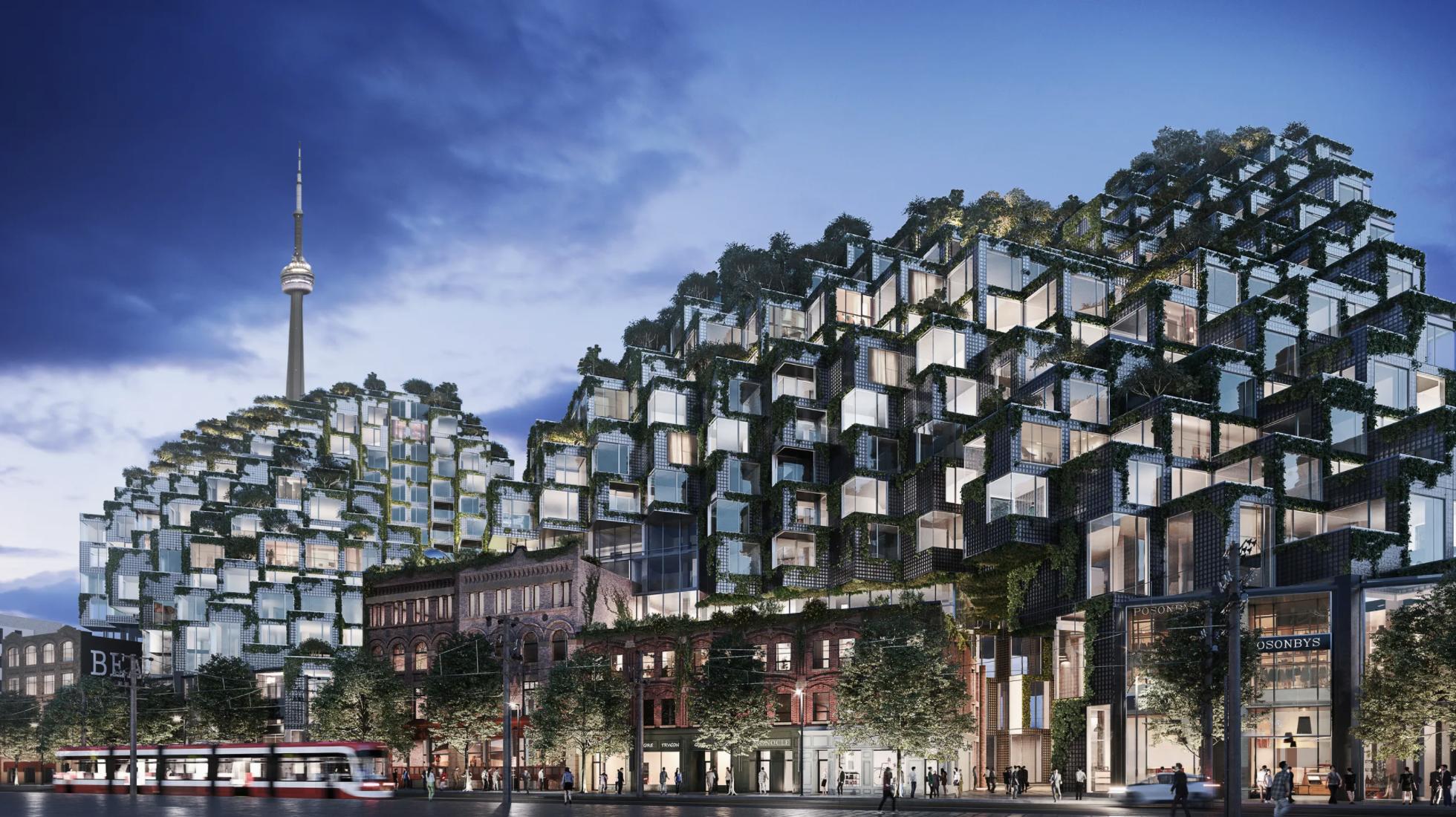HMR Inspiration Report: Architecture //  August, 2021