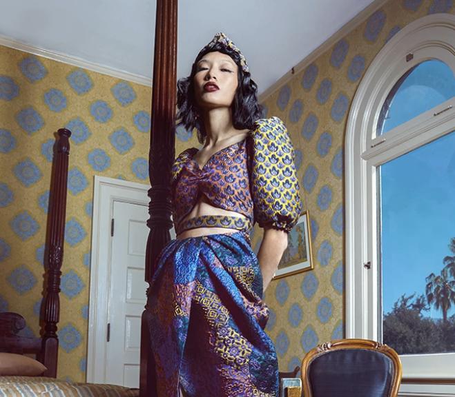 HMR Inspiration Report: Fashion Design //  September, 2021